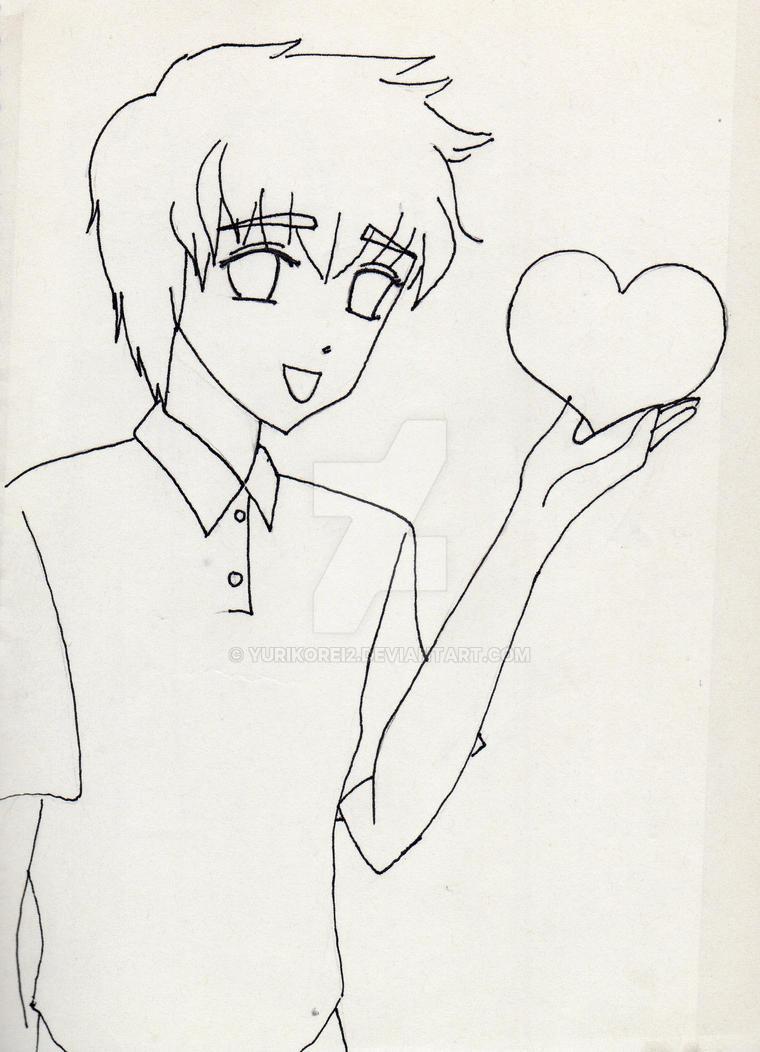 Love by yurikorei2