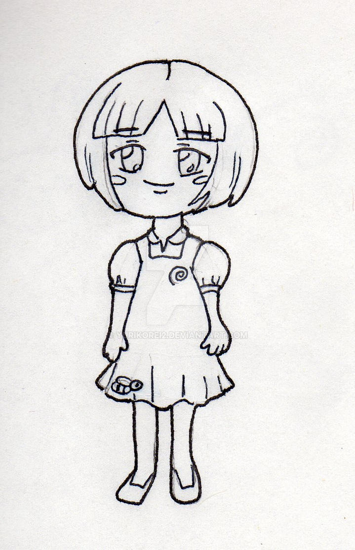 Chibi tita by yurikorei2