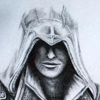 Ezio Icon by Aestera