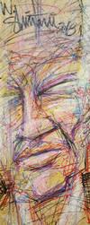 Marker Face 2 by shintani