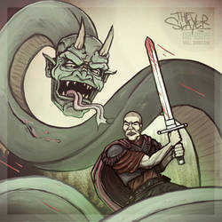 The Slayer by shintani