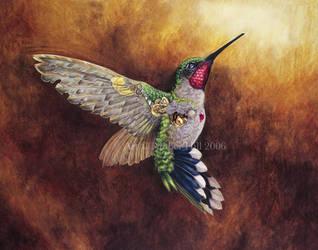 Whirbird by vantid