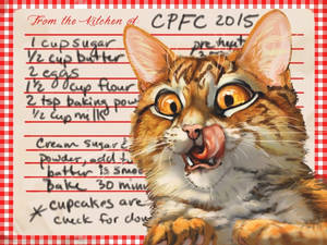 CPFC Badge