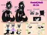 [REF UPDATE] Dominik P. the Cat.
