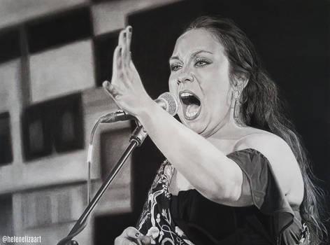 Maria Terremoto. photo ref: Ivan Perez