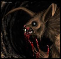 Killa Bunny by atethirteen