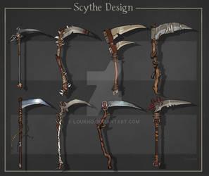 Scythe Design