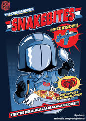 Snakebites by Pinteezy