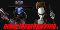 GunslingerShipping Stamp by JessicaBane501