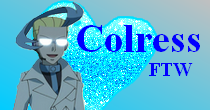 Colress FTW Stamp by JessicaBane501