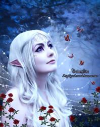 Butterflies by GrandeReveuse