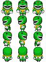 [VX/Ace]Characters de Power Rangers. __greenranger_by_buddah421-d6l4fqm