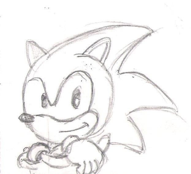 Sonic by 130Dk