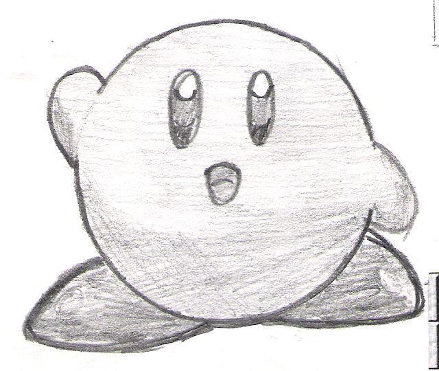Kirby by 130Dk