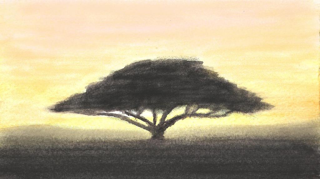 Watercolor 3 by 130Dk