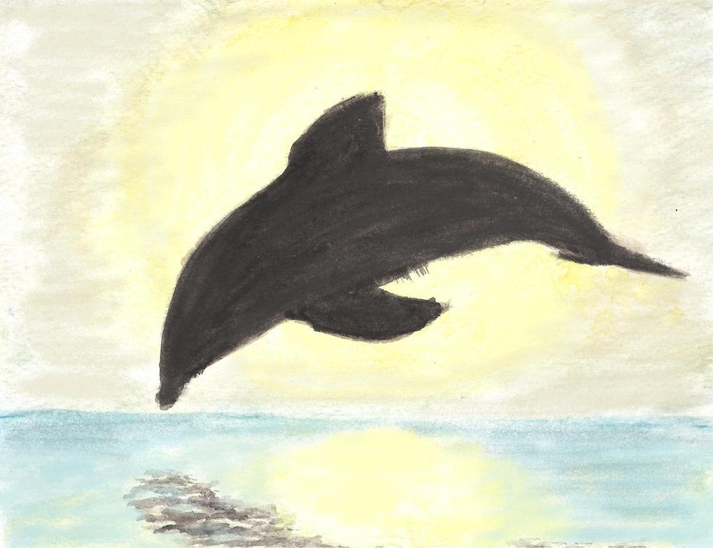 Watercolor Series 1 by 130Dk