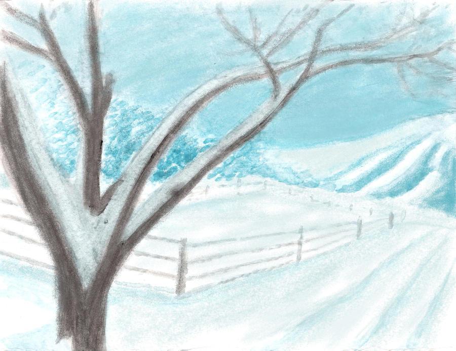 Watercolor Series 4 by 130Dk