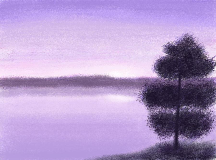 Watercolor Series 7 by 130Dk