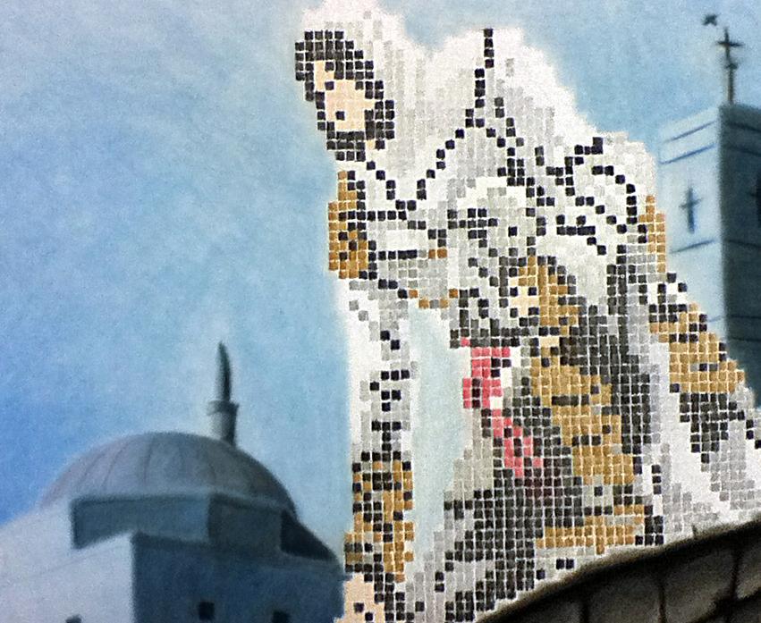 Pixel Altair by 130Dk