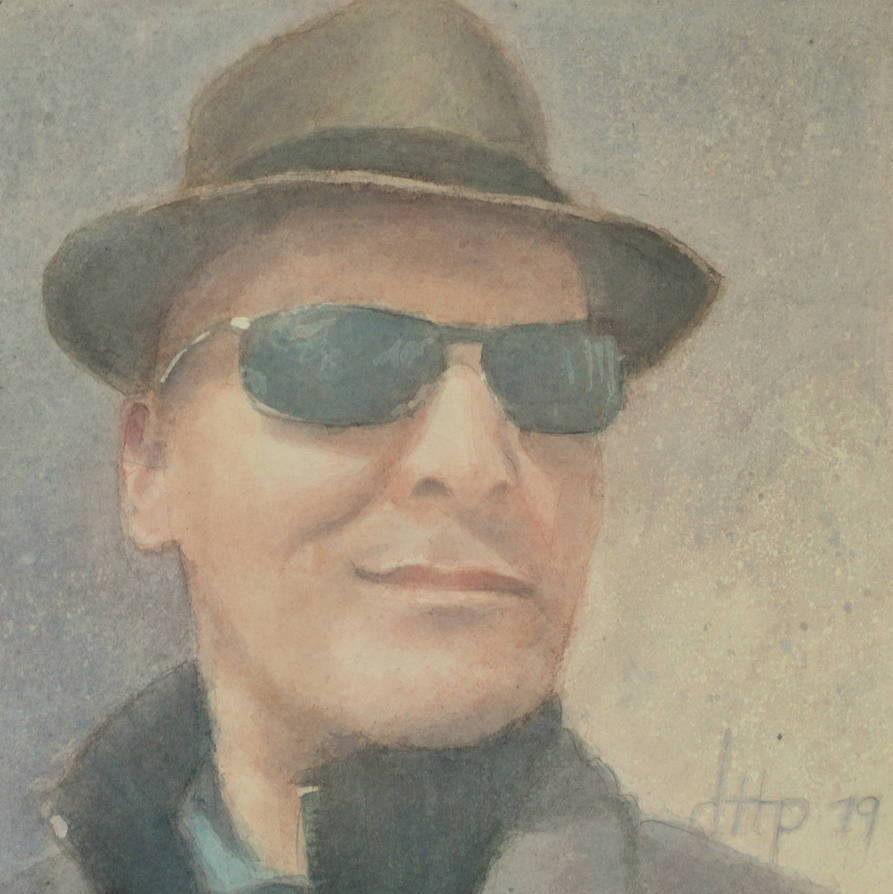 Our man in Pyongyang by Oblomov-Ilya1956