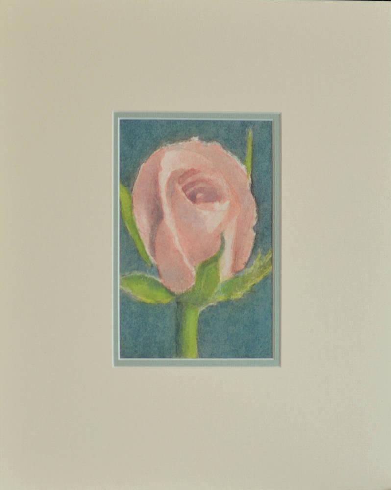 Rose Pink by Oblomov-Ilya1956