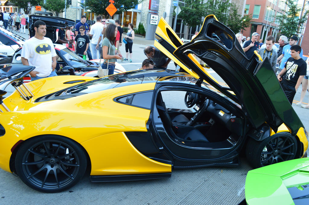 Pittsburgh Car Show July