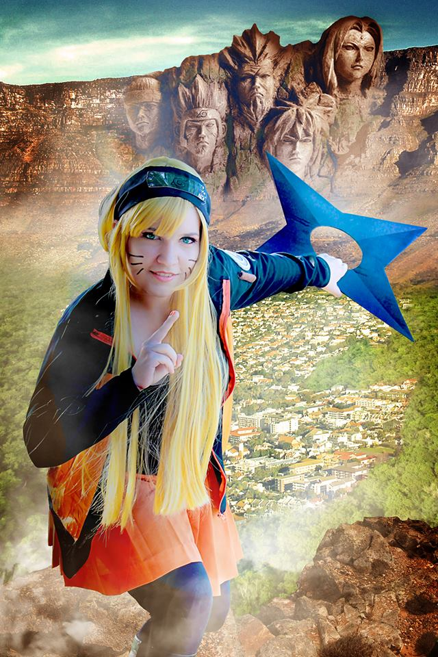Naruto Gender by Blancaliliam