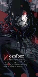 Conde Alucard avatar by GabrielPinheiro