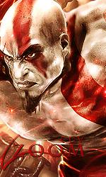 Kratos Av by GabrielPinheiro