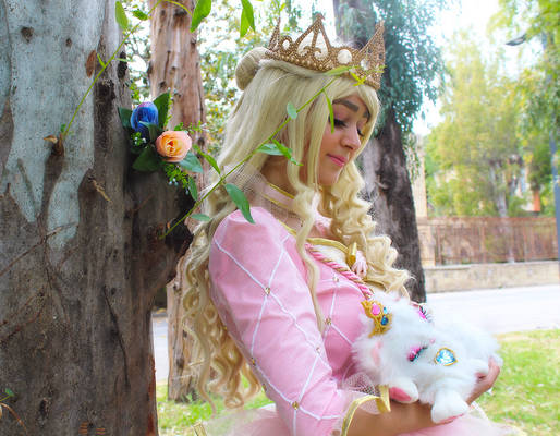 Barbie - The Princess and the Pauper ( Anneliese )