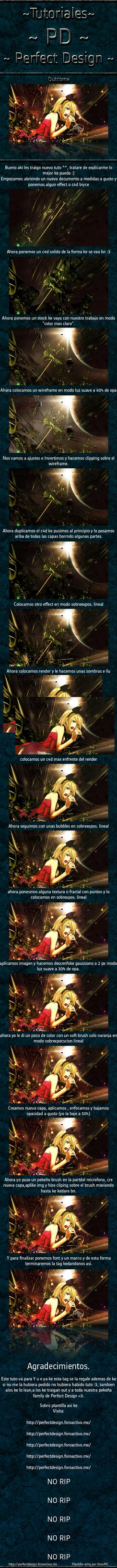 tuto 15 by YoMC