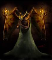 Devangelist by Eaten-Corpse