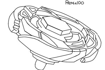Beyblade Base by Remix100