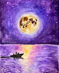 Lunar souls