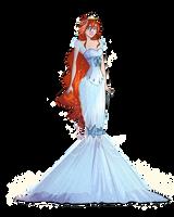 Bloom Wedding dress 2019