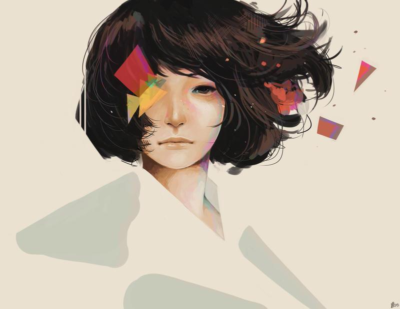 Katachi by iHateBubble-Tea