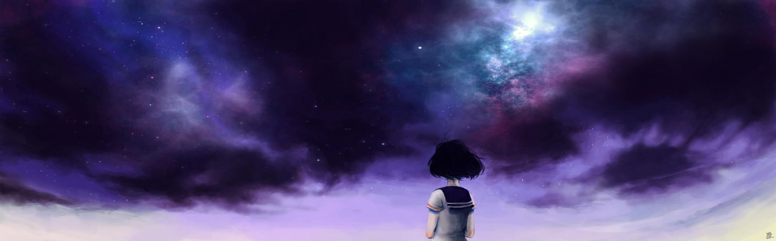 star river by iHateBubble-Tea