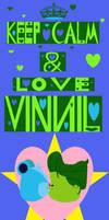 Vinnil 4-Ever!