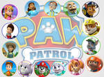 Shipping Circle: Paw Patrol (Clean Version)