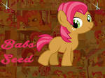 My Little Pony: Babs Seed