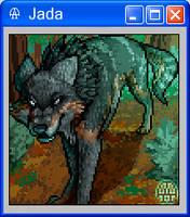 Jada by HotahMai
