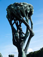 Stock Statue 3 by Ariel87-Stock