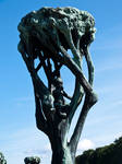 Stock Statue 3