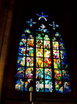 Stock Stained Glass Window 1