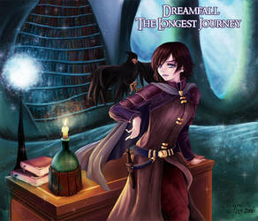 Dreamfall by Limis