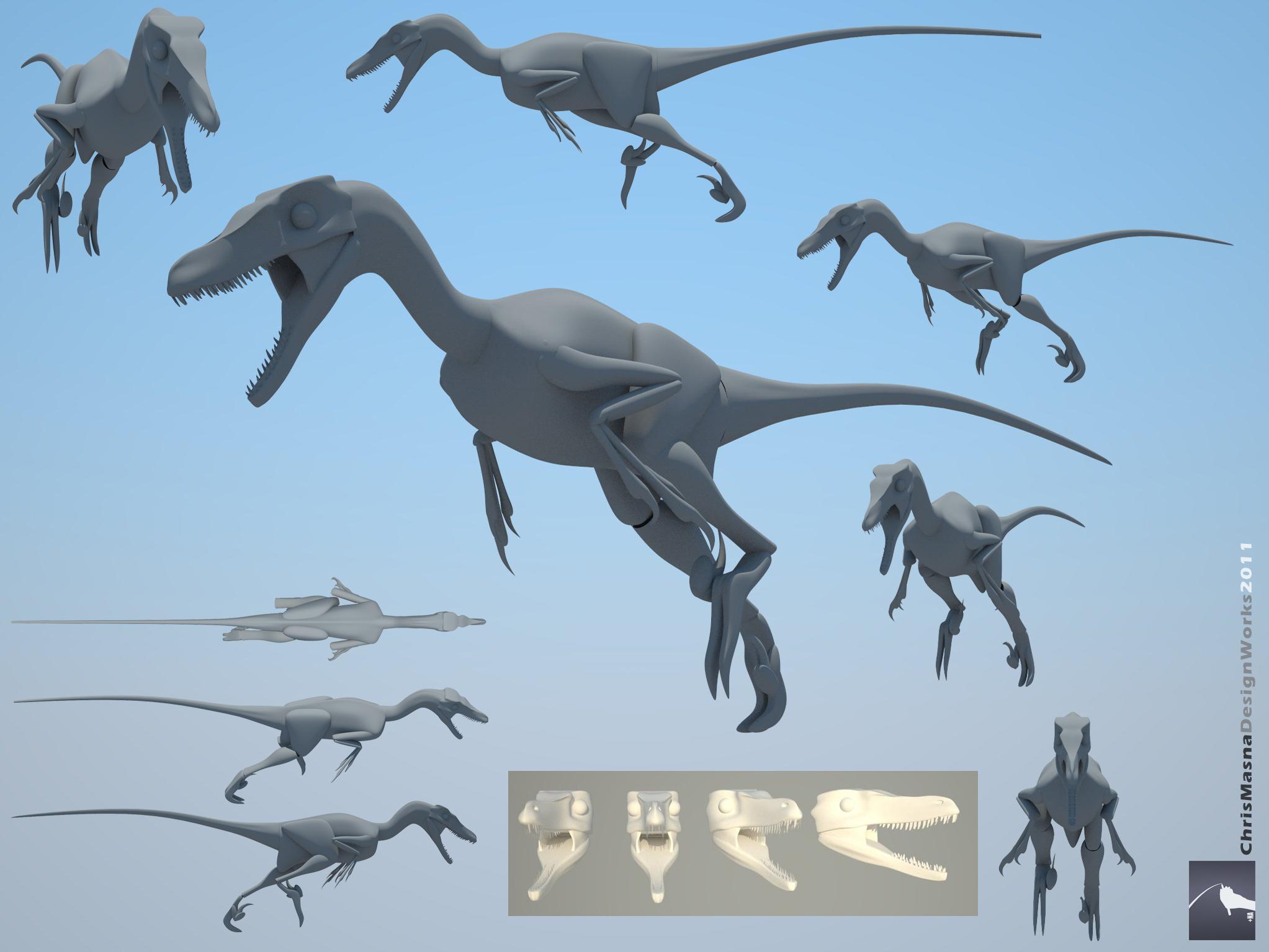 3d velociraptor porn hentai pics