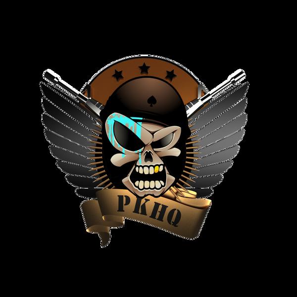 Logo (3D version) by ChrisMasna