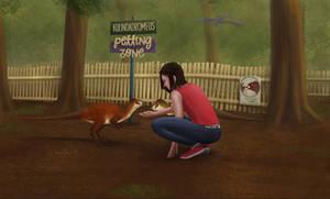 sir Richard Owen Zoological Gardens