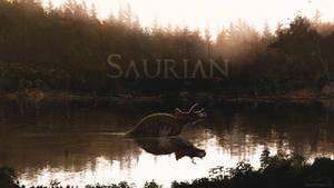 Triceratops' Lake