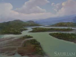 Hell Creek Landscapes 01